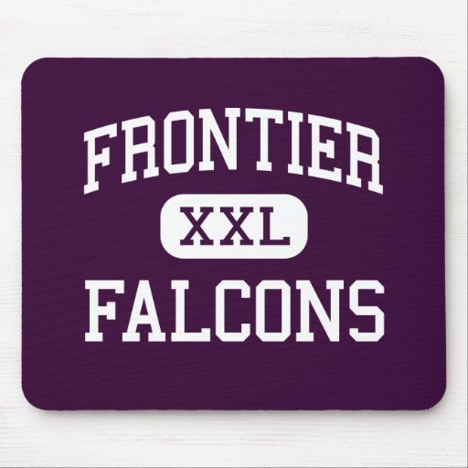 Frontier - Falcons - Junior - Graham Washington Mouse Mat