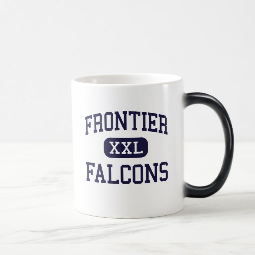 Frontier - Falcons - Junior - Graham Washington Mug
