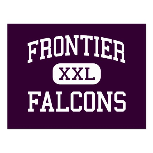 Frontier - Falcons - Junior - Graham Washington Post Cards