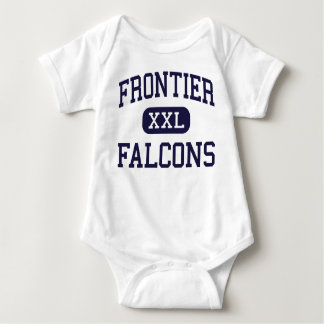 Frontier - Falcons - Junior - Graham Washington Shirts