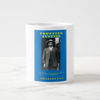 Frontier Justice Mug