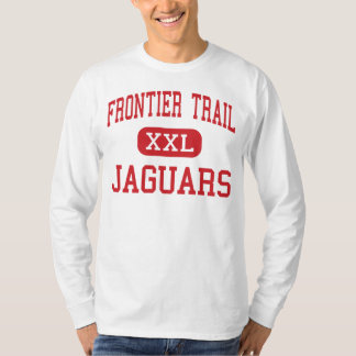Frontier Trail - Jaguars - Junior - Olathe Kansas Tshirt