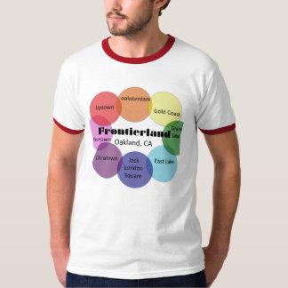 Frontierland_circles T-Shirt