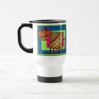 fronzcek, taylor travel mug
