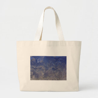 Frost 1 large tote bag