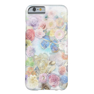 Frost Bitten, Twice shy Barely There iPhone 6 Case