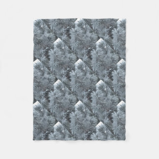 Frost Fleece Blanket