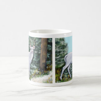 Frost Hart Coffee Mug
