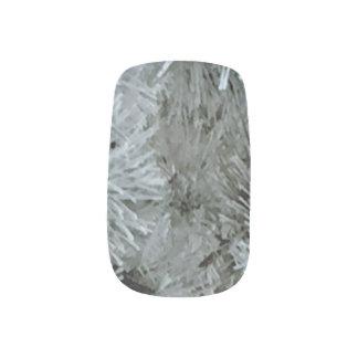 Frost Minx Nail Art