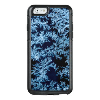 Frost patterns close-up, California OtterBox iPhone 6/6s Case