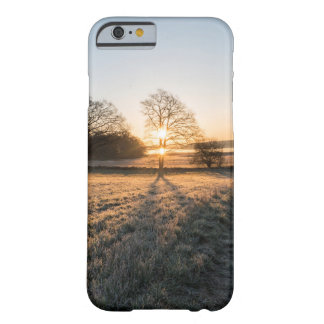 Frost sunset barely there iPhone 6 case
