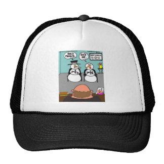 Frost The Snowman & Wife Frigid Funny Tees Mugs Trucker Hat