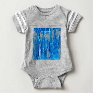 frosted forest 121517 baby bodysuit