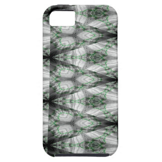 Frosted Gamma Pattern 2 iPhone 5 Cases