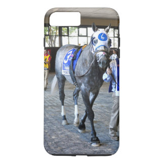 Frosted the Pennsylvania Derby Winner iPhone 7 Plus Case