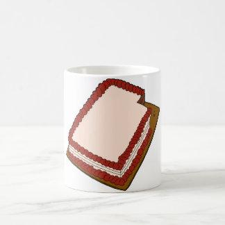 Frosting Cake Mug