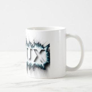 FROSTY LINUX COFFEE MUG