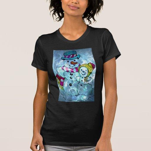FROSTY LOVE.jpg T-shirt