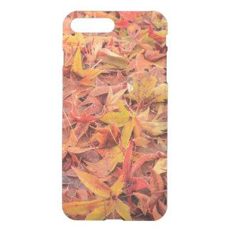 Frosty morning, Mill Creek, WA, USA iPhone 7 Plus Case