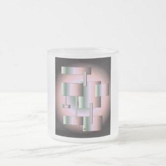 Frosty Tangle Jam Mug