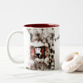 Frosty Winter Nights Coffee Mug