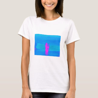Frothing Neon T-Shirt