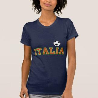 Froza Italia Italy Soccer T-Shirt