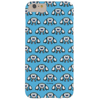 Frozen   8-Bit Marshmallow Barely There iPhone 6 Plus Case