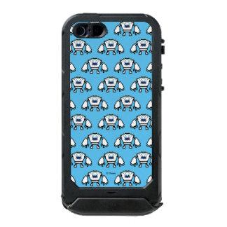 Frozen   8-Bit Marshmallow Incipio ATLAS ID™ iPhone 5 Case