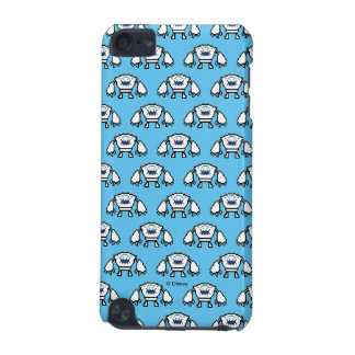 Frozen   8-Bit Marshmallow iPod Touch 5G Cover