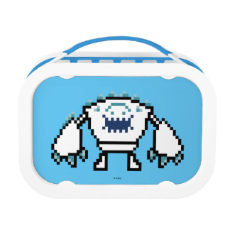 Frozen | 8-Bit Marshmallow Lunch Boxes