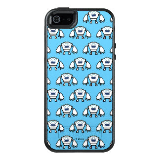 Frozen | 8-Bit Marshmallow OtterBox iPhone 5/5s/SE Case