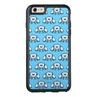 Frozen   8-Bit Marshmallow OtterBox iPhone 6/6s Plus Case