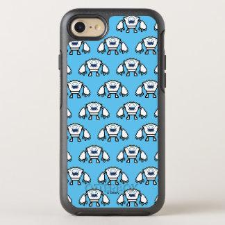 Frozen | 8-Bit Marshmallow OtterBox Symmetry iPhone 8/7 Case