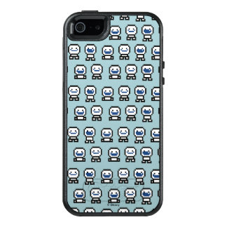 Frozen | 8-Bit Snowgies OtterBox iPhone 5/5s/SE Case