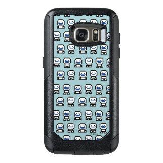 Frozen | 8-Bit Snowgies OtterBox Samsung Galaxy S7 Case