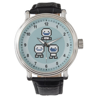 Frozen | 8-Bit Snowgies Wrist Watches