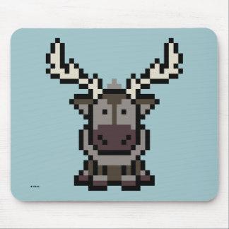 Frozen | 8-Bit Sven Mouse Pad