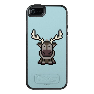 Frozen | 8-Bit Sven OtterBox iPhone 5/5s/SE Case