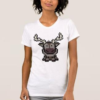 Frozen   8-Bit Sven T-Shirt