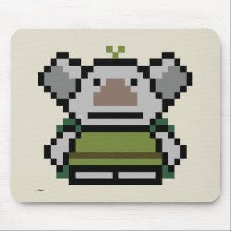 Frozen | 8-Bit Troll Mouse Pad