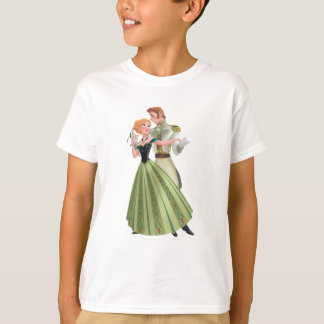 Frozen | Anna and Hans T-Shirt