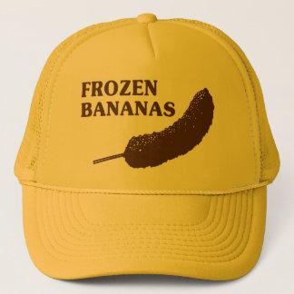 Frozen Bananas Trucker Hat