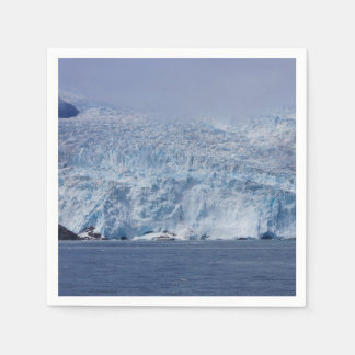 Frozen Beauty Paper Napkin