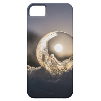 Frozen Bubble Mobile Phone Case