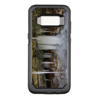Frozen Cave OtterBox Commuter Samsung Galaxy S8 Case