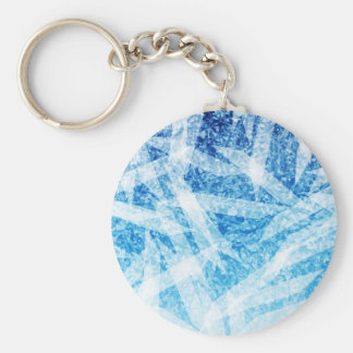 Frozen Collection Basic Round Button Keychain