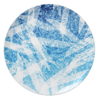 Frozen Collection Plate