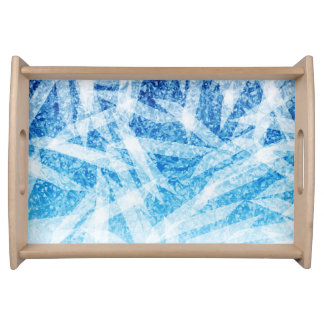 Frozen Collection Serving Tray