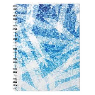 Frozen Collection Spiral Notebook